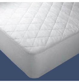 Cuddle Down Cuddle Down Quilted Mattress Protector King