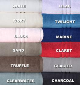 Cuddle Down Clearwater Portofino Hand Towel