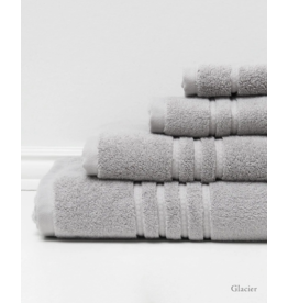 Cuddle Down Glacier Grey Portofino Hand Towel