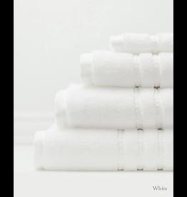 Cuddle Down White Portofino Wash Towel