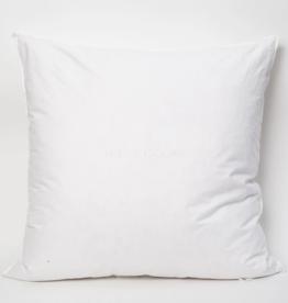 Pillow Decor 24x24 Down / Feather Filler