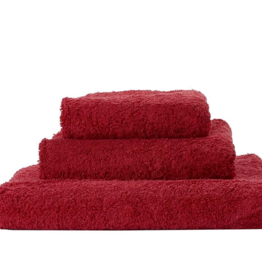 St. Geneve Super Pile Wash Towel 100% Egyptian Cotton - Hibiscus