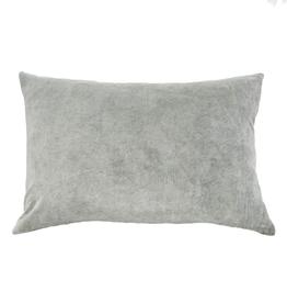 Indaba Vera Velvet Pillow Mint 16x24
