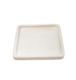 Indaba Marble vanity tray small