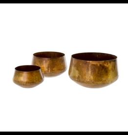 Indaba Pacific Coast Pots Small