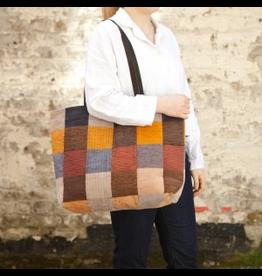 Wallace Sewell Kandinsky Bag Light-Wool-Cotton
