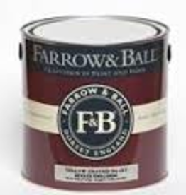 Farrow and Ball Gallon Modern Emulsion Brassica No 271