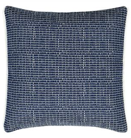 Designer's Guild Outdoor pompano indigo cushion