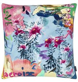 Designer's Guild L'Herbier Ruisseau cushion