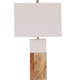renwill Cade Table Lamp