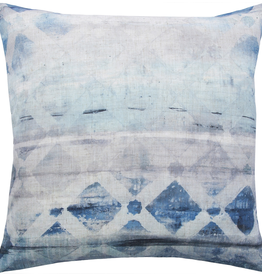renwill Baker Toss Cushion with Feather Filler 20X20