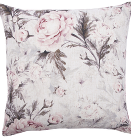 renwill Clare Toss Cushion with Feather Filler 20X20