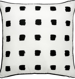 renwill Rockhill Toss Cushion with Feather Filler 20X20