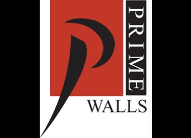 Prime Walls