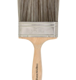 "Farrow and Ball 4"" F&B Paint Brush"
