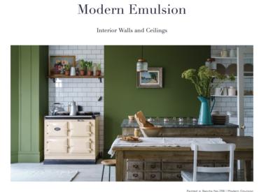 Modern Emulsion