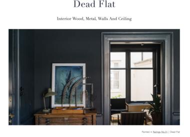 Dead Flat