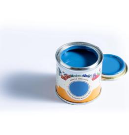 Farrow and Ball 100ml Sample Pot NHM Ultra marine Blue No.W29