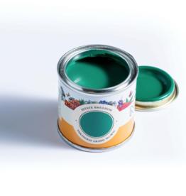 Farrow and Ball 100 ml Sample Pot NHM Verdigris No.W50