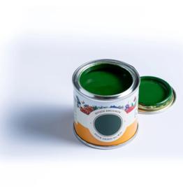Farrow and Ball 100ml Sample Pot NHM Duck Green No.W55