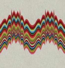 Colorwave Pillow