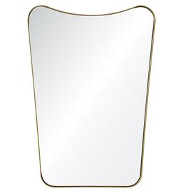 renwill Tufa Mirror
