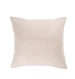Indaba Nala Linen Pillow, Blush 20 X 20
