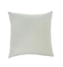 Indaba Nala Linen Pillow, Cloud 20 X 20
