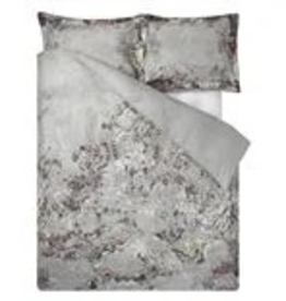 Designer's Guild Osaria Dove Queen Duvet Cover