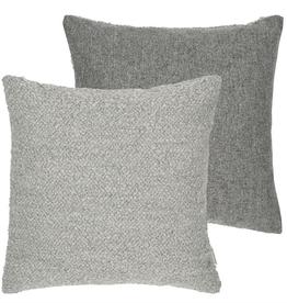 Designer's Guild Cormo Zinc Cushion