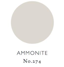Farrow and Ball 750ml Estate Eggshell Ammonite No. 274