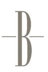 B Bespoke Bedding