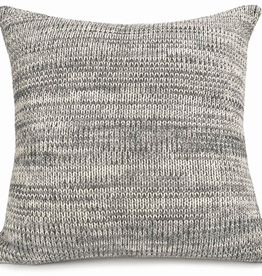 "Merben Sierra Cotton Pillow 22"" X 22"" with Feather Filler"