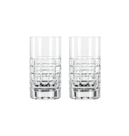 WWRD Waterford London Hiball Set of 2 Boxed
