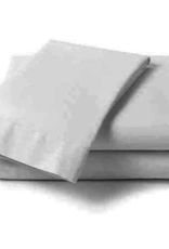 Cuddle Down S Percale Deluxe Sheet Queen-Queen Fitted-#10 White