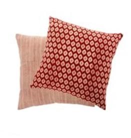 Indaba Vegetable Dye Cushion 20x20