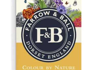 F&B Colour By Nature Video