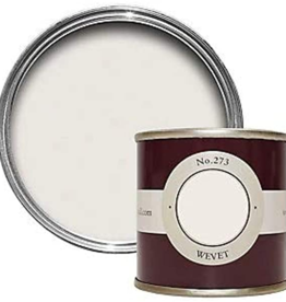 Farrow and Ball 100ml Sample Pot Wevet No 273