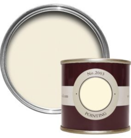 Farrow and Ball 100ml Sample Pot Pointing No. 2003