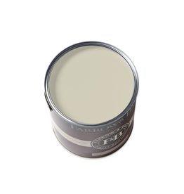 Farrow and Ball Gallon Modern Emulsion Shaded White No. 201