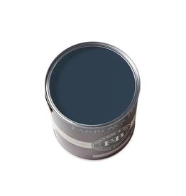 Farrow and Ball Gallon Modern Emulsion Hague Blue No. 30