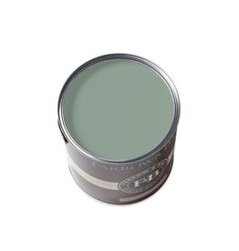 Farrow and Ball Gallon Modern Emulsion Chappell Green No. 83