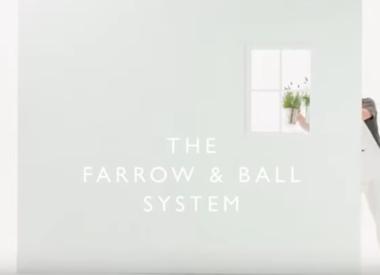 The Farrow & Ball System Explained