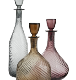 Arteriors Stella Decanters Tall