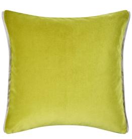 Designer's Guild Designer's Guild  Varese Lime Cushion 17 x 17