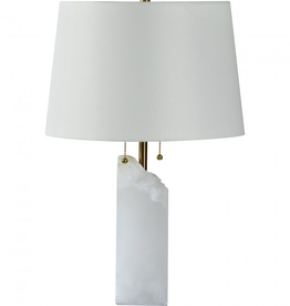 renwill Ward Quartz Table Lamp