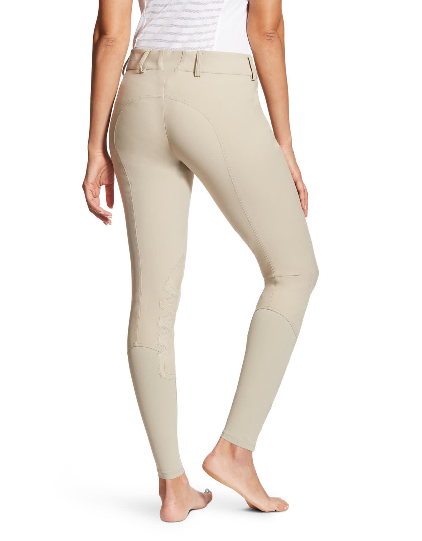 Ariat Ladies' Olympia Knee Patch Breeches