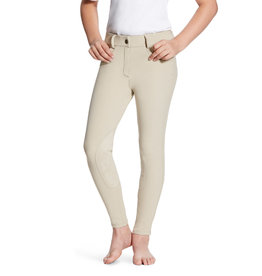 Ariat Kids' Olympia Knee Patch Breeches