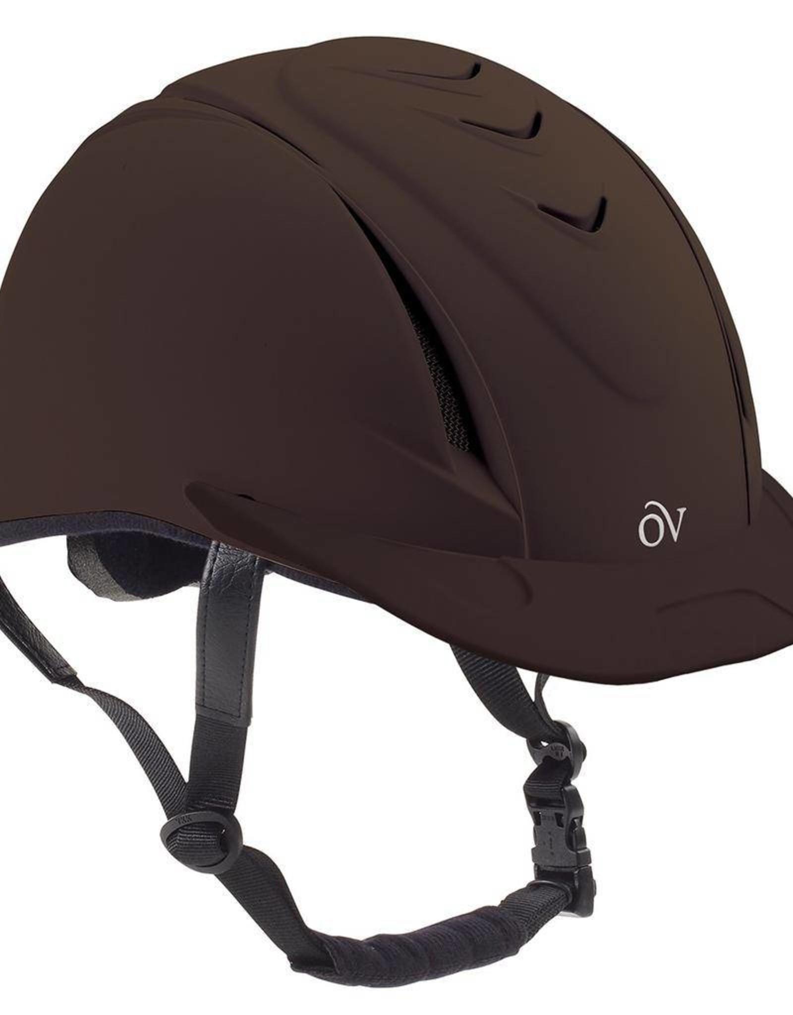 Ovation Delux Schooler Helmet