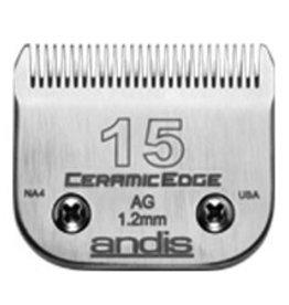 Andis CeramicEdge Clipper Blade Size 15